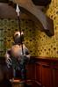 Toad Hall Frog Armour (Found Around Disney) Tags: paris france restaurant europe disneyland disney frog amour armor toad fantasyland disneylandparis mrtoad suitofarmor disneylandparc toadhall parcdisneyland disneyparks disneyphotos