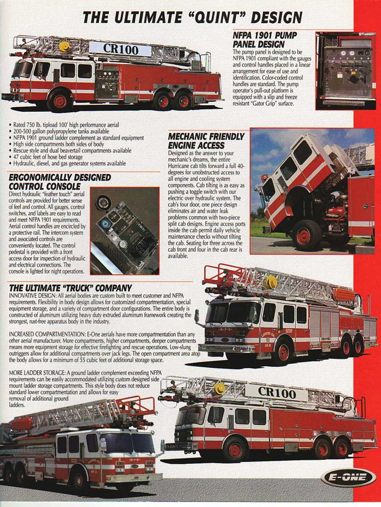 The Worlds Best Photos Of Aerial And Eone Flickr Hive Mind Pemfab Fire Engine Wiring Diagram Emergency One Cr 100 1997 Adelaidefire Tags Florida
