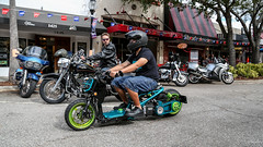 20150111 5DIII Thunder by the Bay 334 (James Scott S) Tags: street portrait bike by canon scott james bay unitedstates florida candid rally s harley moto bmw motorcycle biker sarasota fl hd davidson thunder 5d3 5diii