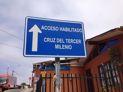 Coquimbo, Chile.