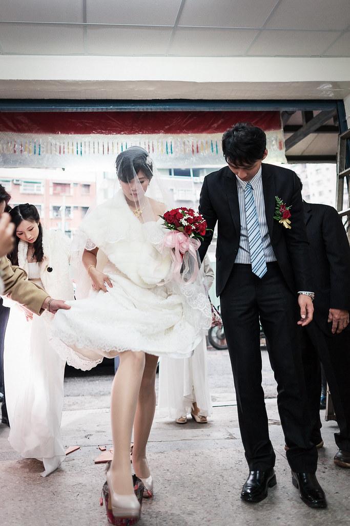 嘉呈&敏媛Wedding-47