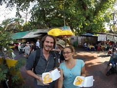 Photo de 14h - Mango Sticky Rice (Thaïlande) - 13.01.2015