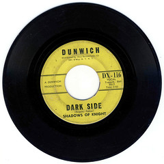 Dark Side (epiclectic) Tags: music art vintage rip vinyl 7 pop 1966 mp3 45 retro collection cover single record click scratch sleeve authentic 45rpm 7inch shadowsofknight epiclectic clicksandpops