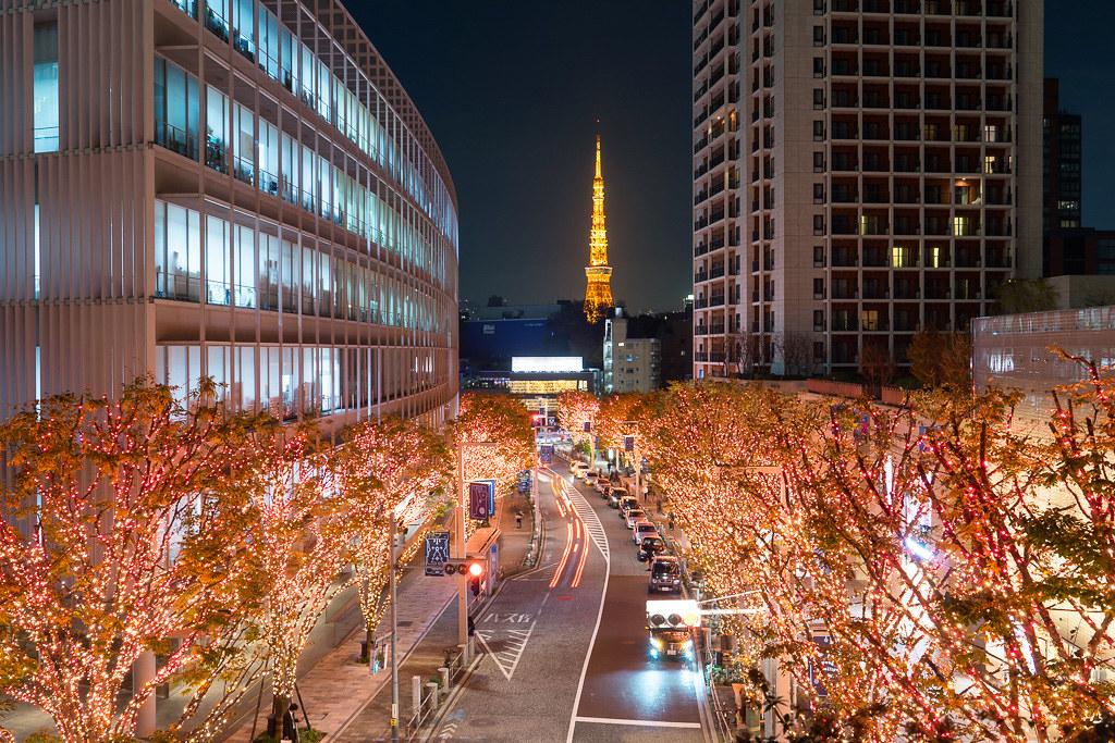 東京5日 | 2014秋 - 72pics