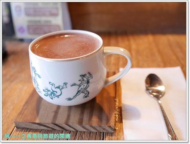 捷運信義安和站美食寅樂屋咖哩咖啡薑汁巧克力老店image039