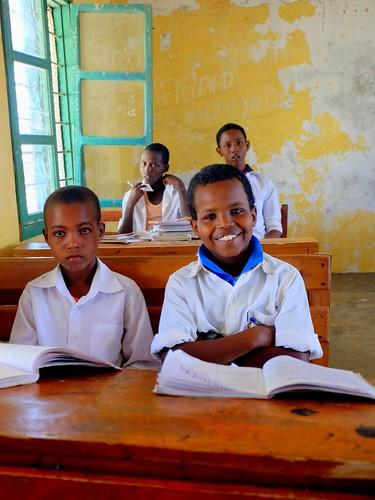Education in Somalia