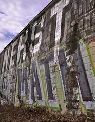 DSC_4209 (rob dunalewicz) Tags: atlanta abandoned graffiti tags math msk urbex nekst 2014