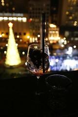 (Dj Entreat) Tags: sf california nightphotography glass night san francisco christmastree bayarea fullframe dslr unionsquare sanfranciscocalifornia unionsquaresf canon1635ii canon6d 1635ii