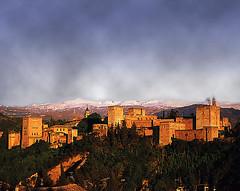 Castila - Granada