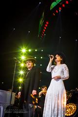 Zucchero & Katie Melua @ NOTP 2014 Köln - Cologne - Keulen (Germany)