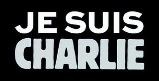 Je Suis Charlie / Paris