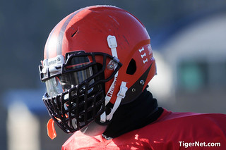 Shrine Bowl Practice - 2014 Photos
