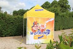 Quick Folding Tent  instore promotie tent