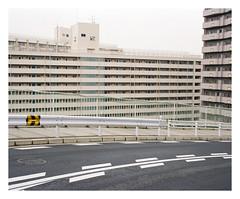 (Alexander Rios) Tags: film japan tokyo pentax 400 pro fujifilm yokohama 6x7 67 kanto fujicolor