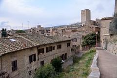 San Gimignano () Tags: italy photography photo san italia foto photographer gimignano photos tuscany fotografia toscana stefano fotografo trucco zush d7100 stefanotrucco