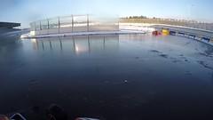 Training raceway Venray (Racing Team Raes) Tags: snow ice wet sport race fun team track belgium sneeuw band engine tire racing kart slip antwerp raes alexander briggs karting gokart helm drift horsepower autosport stratton ijs christof bocht rtr slidey racewayvenray