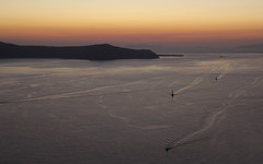 Back to the dock (bando92) Tags: sunset red sea summer panorama hot canon landscape beautifull