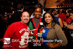"DAYL 2014 Tacky Sweater Party • <a style=""font-size:0.8em;"" href=""http://www.flickr.com/photos/128417200@N03/16325429148/"" target=""_blank"">View on Flickr</a>"