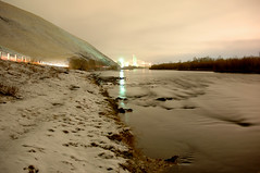 DSC_7295 (Wild, Natural and Nomadic) Tags: longexposure nightscene tuul
