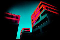 Future Houses I (wide-angle.de) Tags: digital germany de ulm top500 ulmeast y201409 y201409others