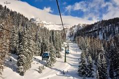 Grost (luca2142) Tags: italy ski alps italia trento alpi trentino madonnadicampiglio grost ovovia dolomitidibrenta