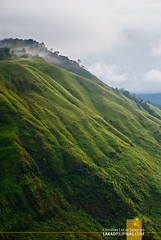 Nagtipunan, Quirino (Lakad Pilipinas) Tags: landscape asia view philippines viewpoint rollinghills luzon 2014 cagayanvalley quirino viewdeck nagtipunan lakadpilipinas christianlsangoyo landingan landinganviewpoint