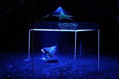 Quick Folding Tent  - Vouwpaviljoen