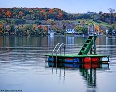 Water Fun, Keuka Lake, Penn Yan NY (PhotosToArtByMike) Tags: lake ny newyork upstatenewyork fingerlakes pennyan winecountry westernnewyork wineries keukalake