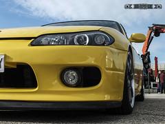 Nissan Silvia Spec-S (S15) (GonzaloFG) Tags: detail slr ford chevrolet car sport skyline honda spain italia nissan evolution ferrari camaro mclaren silvia enzo bmw gto jaguar mustang m3 ducati audi lamborghini rs m6 m5 challenge avant v8 rs2 spotting s2000 e30 nsx gallardo amg drifting rs4 typer gtr trackday murcielago etype quattro gt40 f40 r8 f12 rs6 v12 f50 cosworth nismo e46 r34 e36 berlinetta superleggera 458 899 m3csl desmosedici panigale ftype 275gtb rs3 e92 circuitodeljarama stralade m235i