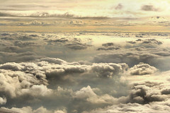 Siberian Sky (Stefano-Bosso) Tags: sky cloud clouds fly flying wings skies aircraft ngc flight siberian flew