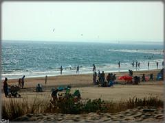 Playa de la Bota (Huelva) (sky_hlv) Tags: espaa beach andaluca spain huelva playa verano atlanticocean dunas costadelaluz puntaumbra labota oceanoatlntico playadelabota