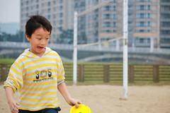 IMG_8484.jpg (小賴賴的相簿) Tags: kid child 台灣 台北 小孩 親子 兒童 新店 70d 55250 陽光運動公園 anlong77 anlong89 小賴賴