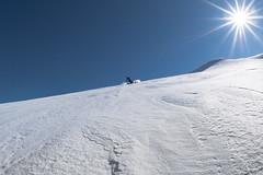 Roe Creek Cypress Peak Ice Sliding Feb 21 2015-10 (Pat Mulrooney) Tags: canada whistler britishcolumbia danielle g3 squamish splitboard coastmountains arcteryx cypresspeak backcountrysnowboarding roecreek tricounimountain g3skins genuineguidegear patmulrooneyphotography g3snowboards g3blacksheepcarbon