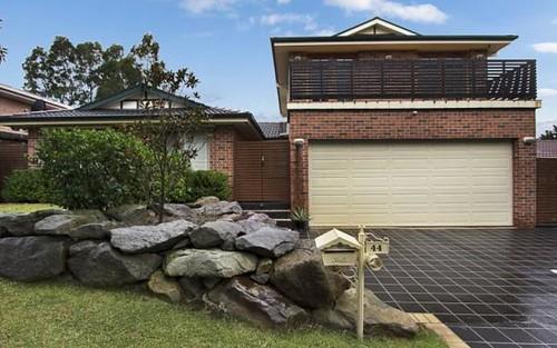 44 Dongola Circuit, Schofields NSW