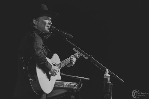Clint Black - March 7, 2015 - Hard Rock Hotel & Casino Sioux City