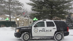 Blooming Grove(NY) Police (5th Pipeman) Tags: cars car tahoe police rmp bgpd