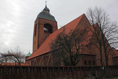 "Petruskirche Kiel 15 • <a style=""font-size:0.8em;"" href=""http://www.flickr.com/photos/69570948@N04/16739510725/"" target=""_blank"">Auf Flickr ansehen</a>"