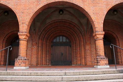 "Petruskirche Kiel 11 • <a style=""font-size:0.8em;"" href=""http://www.flickr.com/photos/69570948@N04/16739852155/"" target=""_blank"">Auf Flickr ansehen</a>"