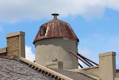 Silo (jmaxtours) Tags: ontario silo stjacobs stjacobsontario