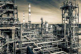 Heavy Metal Gasstation