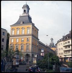 Bonn University (tessar_man) Tags: bonn university solidaiii radionar folders