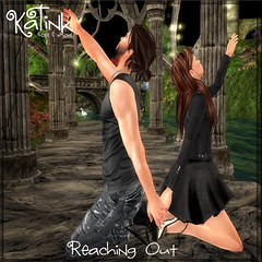 KaTink - Reaching Out (Marit (Owner of KaTink)) Tags: katink my60lsecretsale 60l 60lsalesinsl secondlife sl 3dworlds