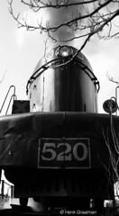 Full frontal (railfan3) Tags: victorharbor sar southaustralia turntable sar520classsteam 520 520class working railways steam steamlocomotive steamtrains steamranger steamlocomotives life australia sa australian preserved historical vintage classic railway railroad wheelhouse