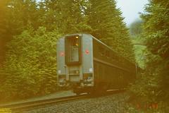 Amtrak Empire Builder (busdude) Tags: amtrak p42dc empire builder superliner bnsf scenic subdivison railway bnsfrailway amtk