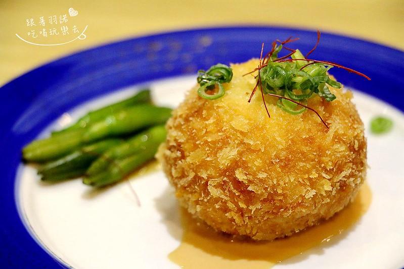 行天宮日本料理無菜單御代櫻 寿司割烹157