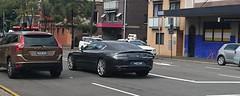 Aston Martin Rapide (FotoSleuth) Tags: aston martin rapide