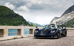 760 VR. (Alex Penfold) Tags: italy cars alex car super autos supercar vr zonda supercars pagani penfold 2016 760 760vr