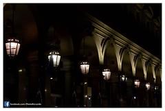 Torino by Night - Luglio 2016 Riccardo Evola 27 (Riccardo Evola) Tags: torino turin night city po murazzi piazzacastello palazzomadama piazzasancarlo piemonte turismo