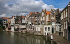 Voorstraathaven (Pieter Mooij) Tags: nederland dordrecht nl zuidholland 376 inexplore