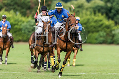 """2016 """",""""The London Polo Club"""" , """"Peter Pitts Trophy"""". """"Foxtrot Whisky vs Avengers"""". (Ham Polo Club) Tags: peter pitts trophyfoxtrot whisky vs avengers 90years19262016 hpc 2016the london polo club tw107ah england gbr"""